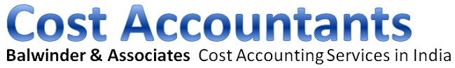 Cost Accountants India